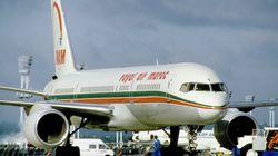 """Retard de l'avion de la RAM Berlin-Casablanca: un passager raconte """"le voyage de"""