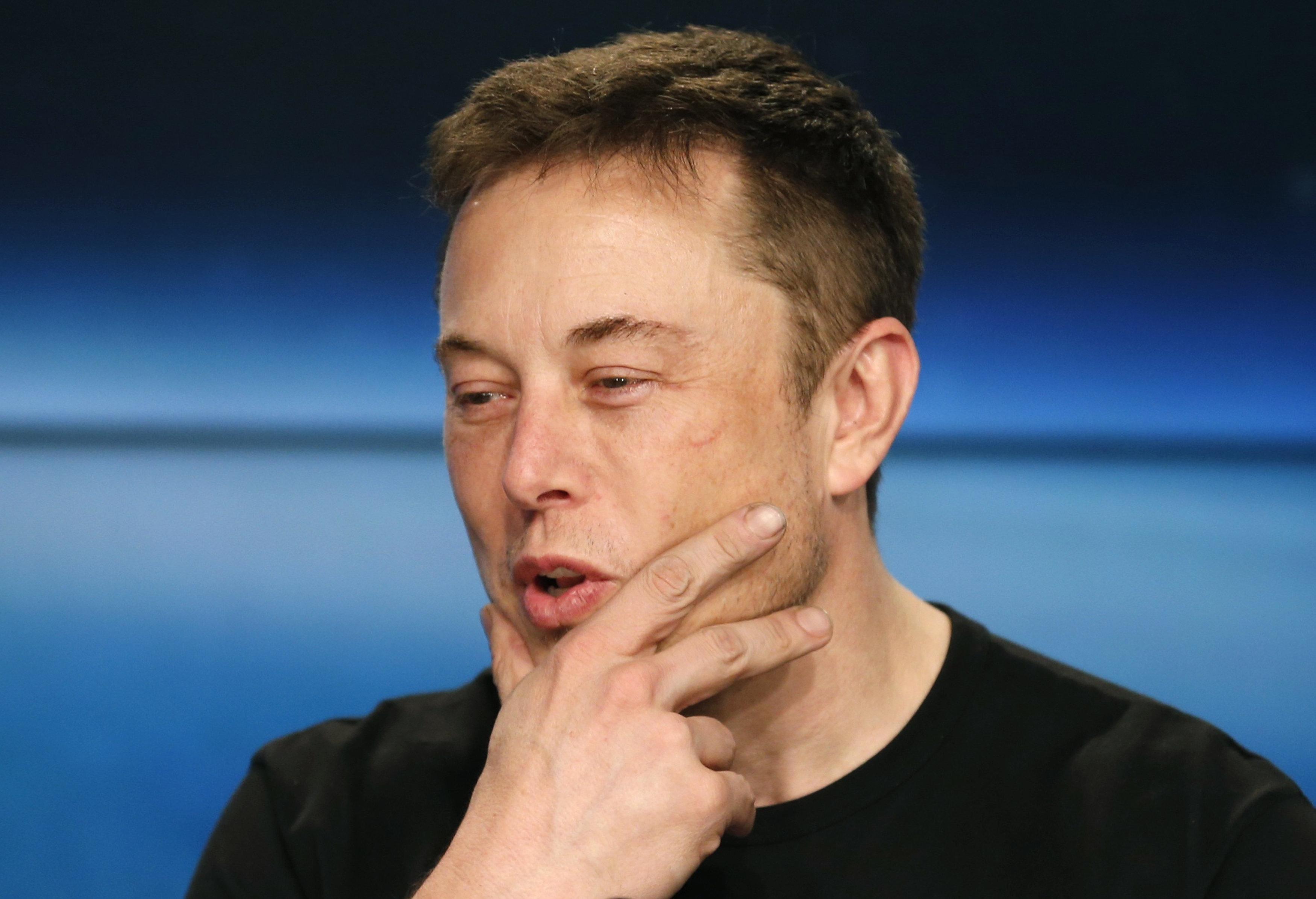 Elon Musk Tweets Prompt Criminal Probe By Justice Department