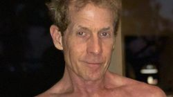 Skip Bayless Is Buff And Not Afraid To Pose Shirtless At Age