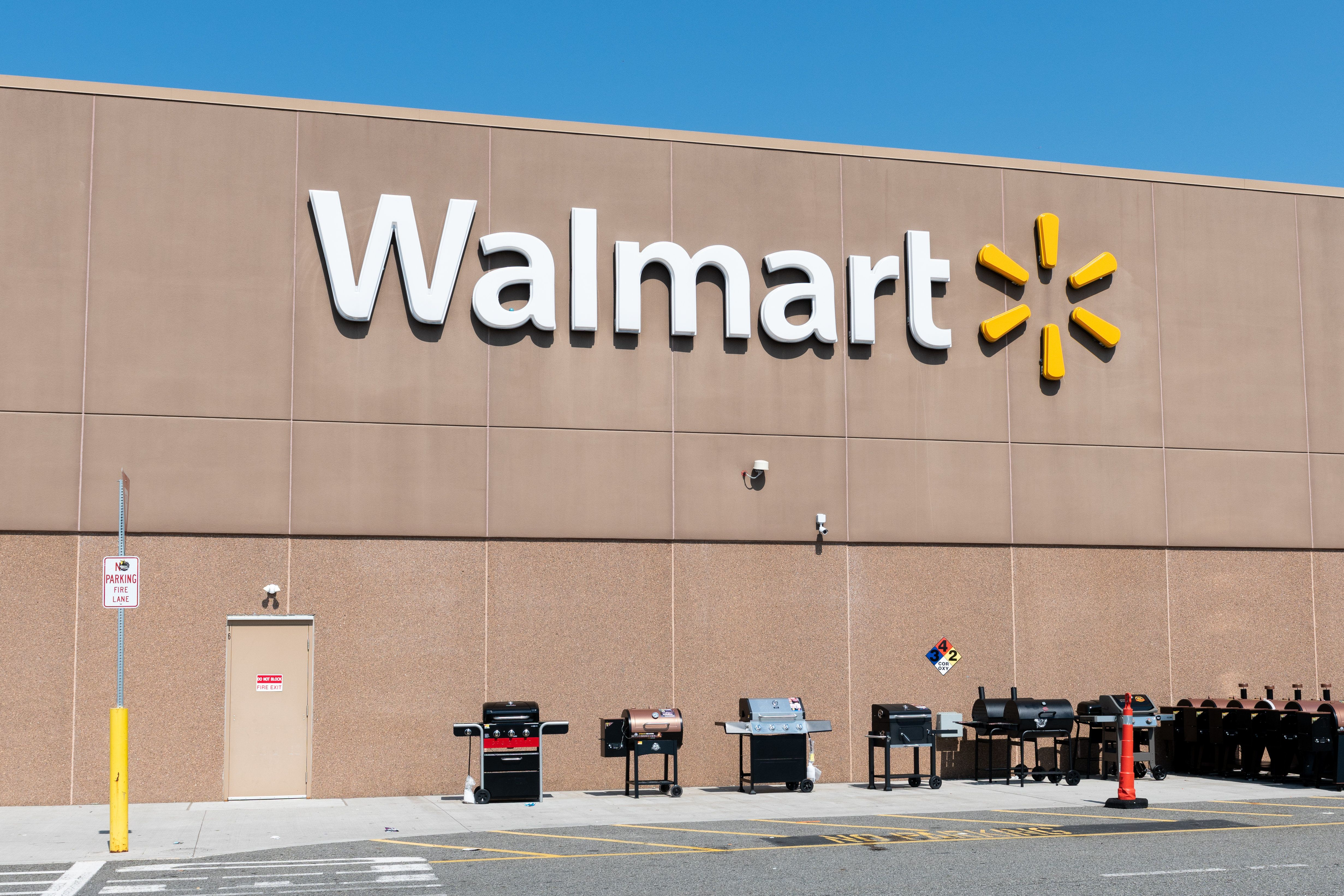 Lithuania Says Walmart Has Agreed To Stop Selling Soviet-Themed