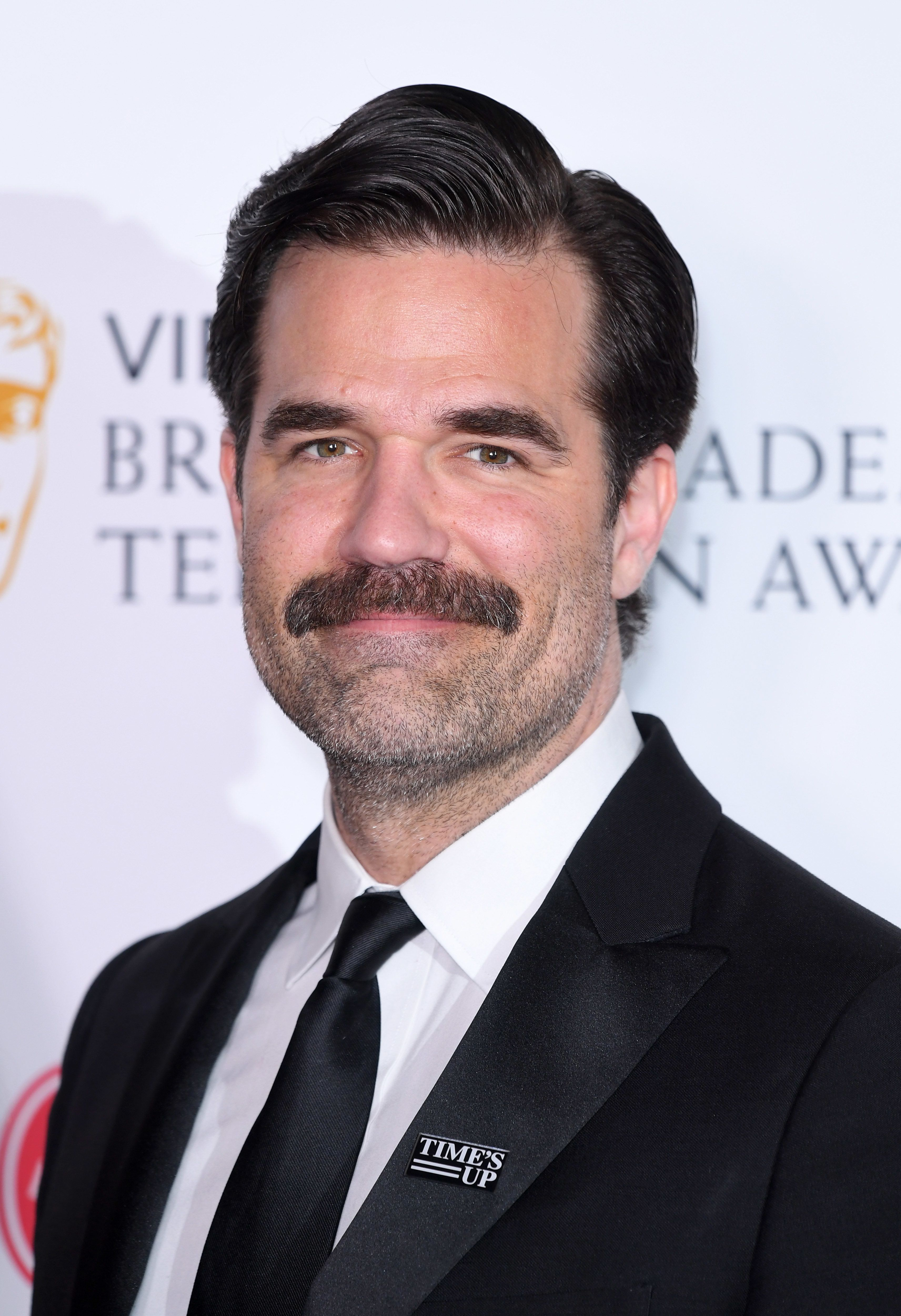 'I Hope This Helps': Rob Delaney Pens Emotional Essay For Parents Of Sick Children After Son Henry's