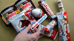 Kinder Ads Banned Online Amid Rising Child