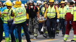 Ισπανία: Ένας νεκρός, δέκα τραυματίες από κατάρρευση σκαλωσιάς στο ξενοδοχείο