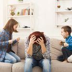 10 Dinge, die eine Mutter niemals zugeben würde
