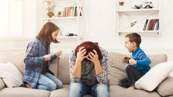 10 Dinge, die eine Mutter niemals zugeben