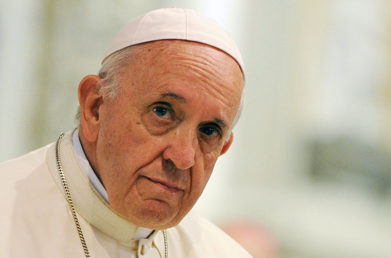 Pope Francis has been accused of rehabilitating a disgraced ex-cardinal from sanctions imposed by Pope Benedict XVI.