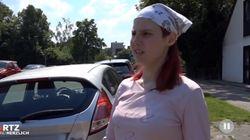Hartz-IV-Empfängerin ätzt gegen Jobcenter, weil ihr Geld für Playstation