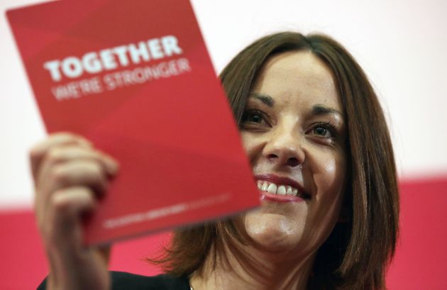 Labour Refuses To Foot Any More Of Kezia Dugdale's Legal Bills In Wings Over Scotland