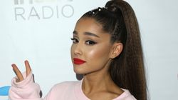 Ariana Grande Skipped Emmy Awards To 'Take Some Much Needed Time to