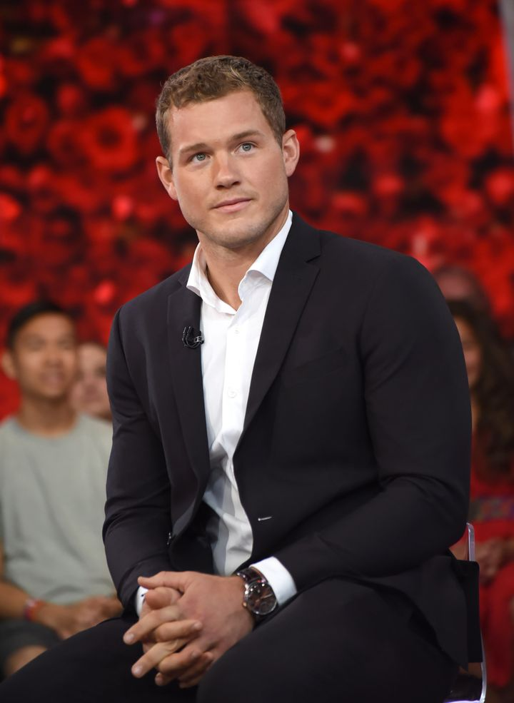 "Colton Underwood <a href=""https://www.huffingtonpost.com/entry/the-bachelorette-got-weird_us_5b43f332e4b07aea75432bd1"">made headlines</a> on Becca Kufrin's season of ""The Bachelorette"" when he revealed he was a virgin at age 26. The show's host, Chris Harrison, has said that Underwood's virginity <a href=""https://www.etonline.com/chris-harrison-on-how-the-bachelor-will-handle-virgin-coltons-fantasy-suites-exclusive-109383"" target=""_blank"" rel=""noopener noreferrer"">will be addressed</a>&nbsp;when he stars in the upcoming season of ""The Bachelor."""