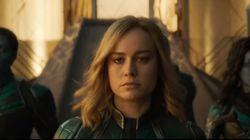 MCU에서 죽은 인물들이 '캡틴 마블'로 돌아온다(첫