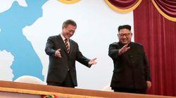 남북이 합의한 구체적인 비핵화 방안이 처음으로