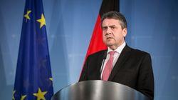 Ex-SPD-Chef Gabriel zu Maaßen-Kompromiss: