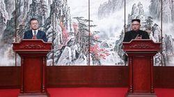 문재인 대통령과 김정은 위원장이 '평양공동선언'에 합의하며 한 말들