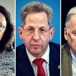 Maaßen-Einigung: In dem Deal steckt mehr AfD als