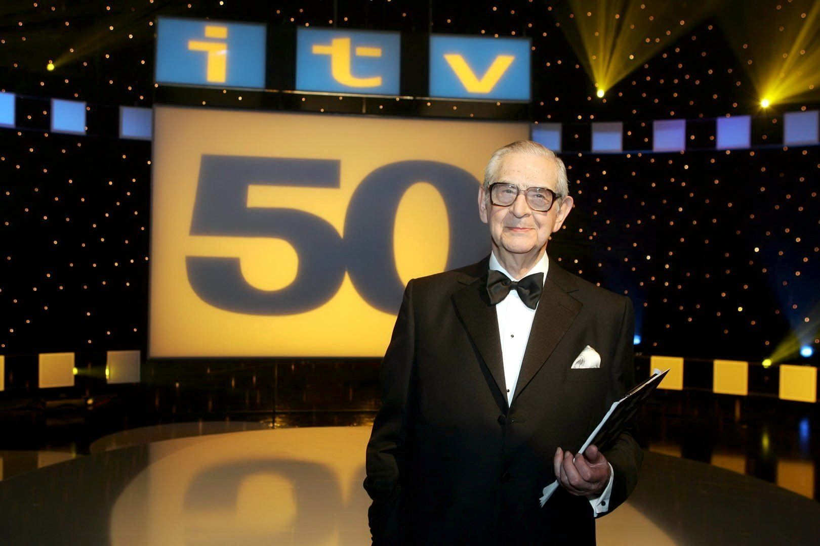 'It'll Be Alright On The Night' Host Denis Norden Dies, Aged