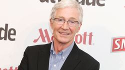 Paul O'Grady Details Homophobic Incident He And His Husband Experienced On A Recent