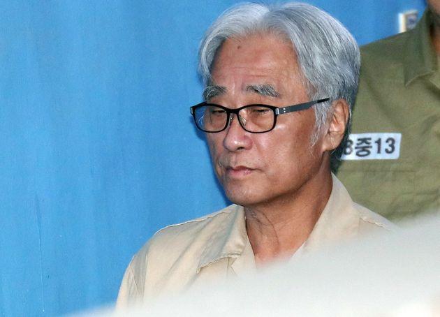 징역 6년 선고에 '이윤택 성폭력사건 대책위원회'가 입장을