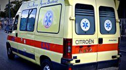 Χειρουργείο για την 19χρονη που τραυματίστηκε στο Αγρίνιο: Δέχθηκε μάρμαρο στο