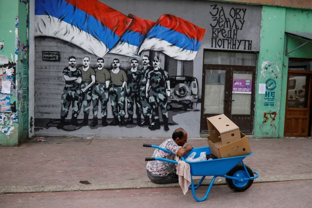 Κόσοβο - Σερβία: Ανταλλαγή συνόρων Vs