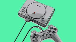 Sony To Launch Mini PlayStation Classic This Christmas (And It's Very Reasonably