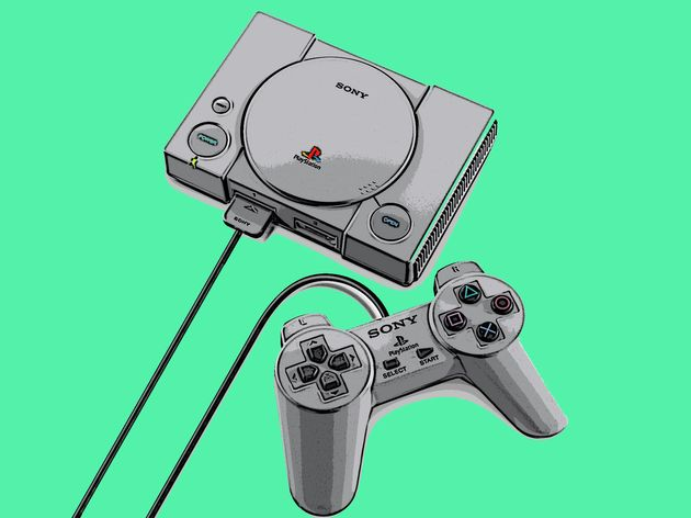 Sony To Launch Mini Playstation Classic This Christmas With A Very