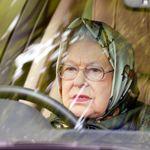 Royals: Queen fährt ständig Auto, obwohl sie gar keinen Führerschein