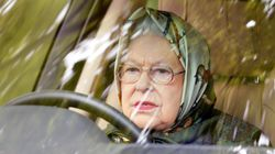 Nur durch eine Besonderheit  darf die Queen ständig  Autofahren – obwohl sie keinen Führerschein hat