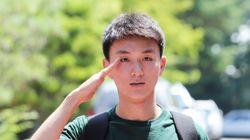 '병역 특례 최대 수혜자' 황인범이 20일 조기