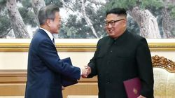 North & South Korea To Go