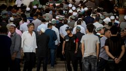 Who Will Stand Up For Uighur Muslims In