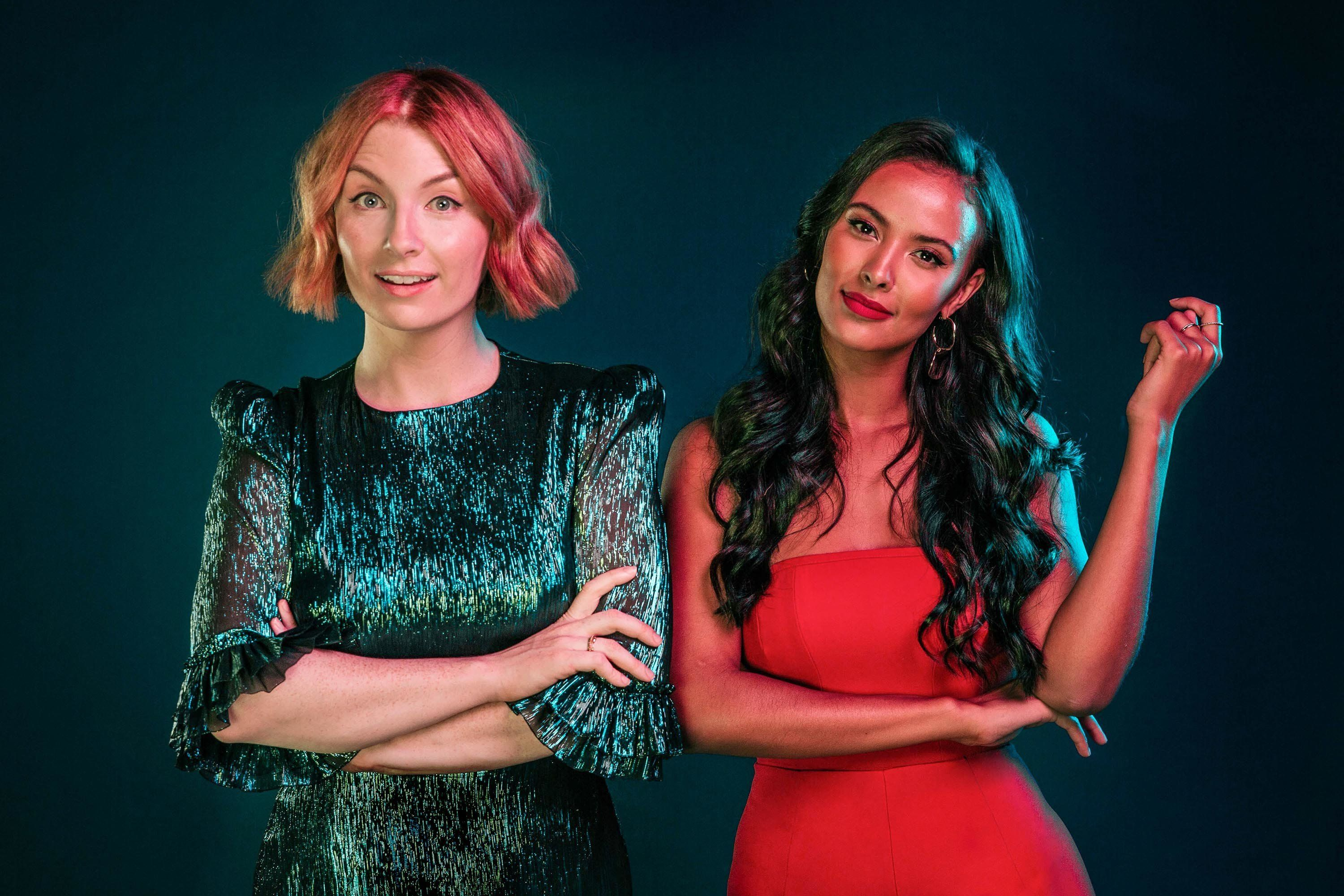UNDECIDED: Viewers Have Very Mixed Feelings About Channel 4′s New Reality Show 'The