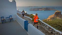 Santorini Experience – Μια μεγάλη αθλητική