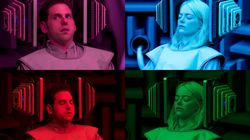 All Your Questions About Netflix's Ambitious New Show, 'Maniac'