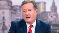 Piers Morgan Adds MP James Brokenshire To Ever-Growing List Of People 'Banned' From