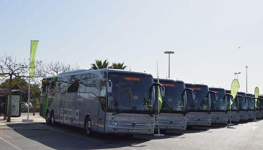 La compagnie Vectalia gèrera les transports en commun de
