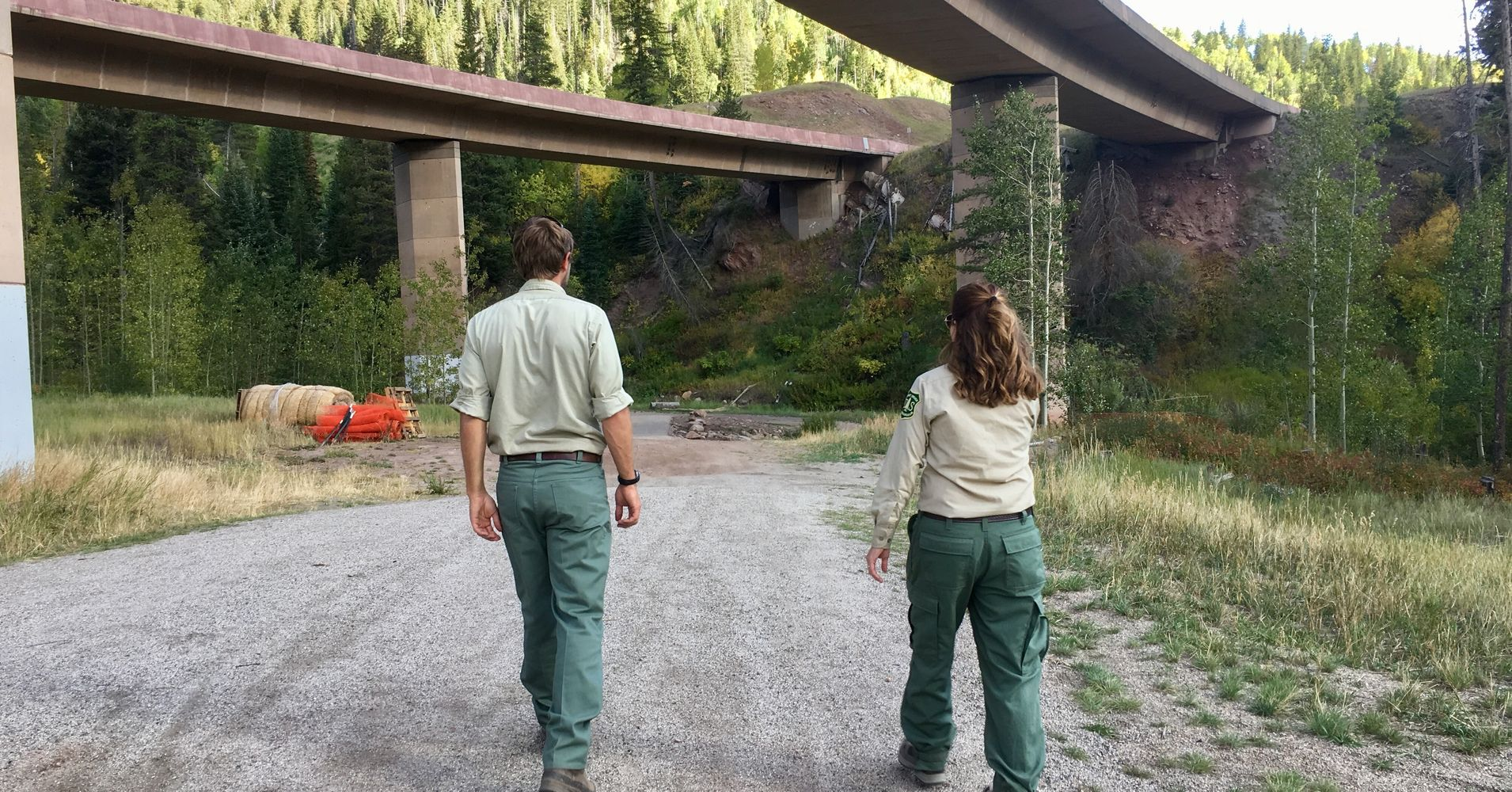 As More People Than Ever Visit National Parks, Tow...
