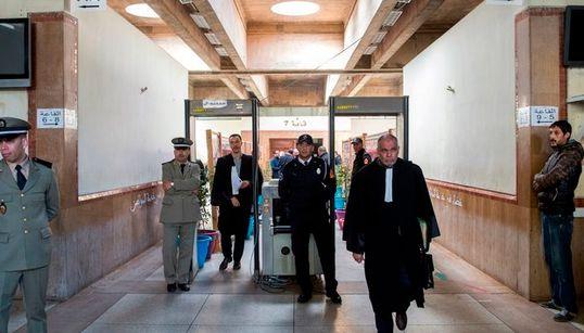 Cinq magistrats marocains appelés à s'expliquer sur des posts publiés sur
