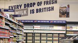 New Supermarket Promotes UK-Grown