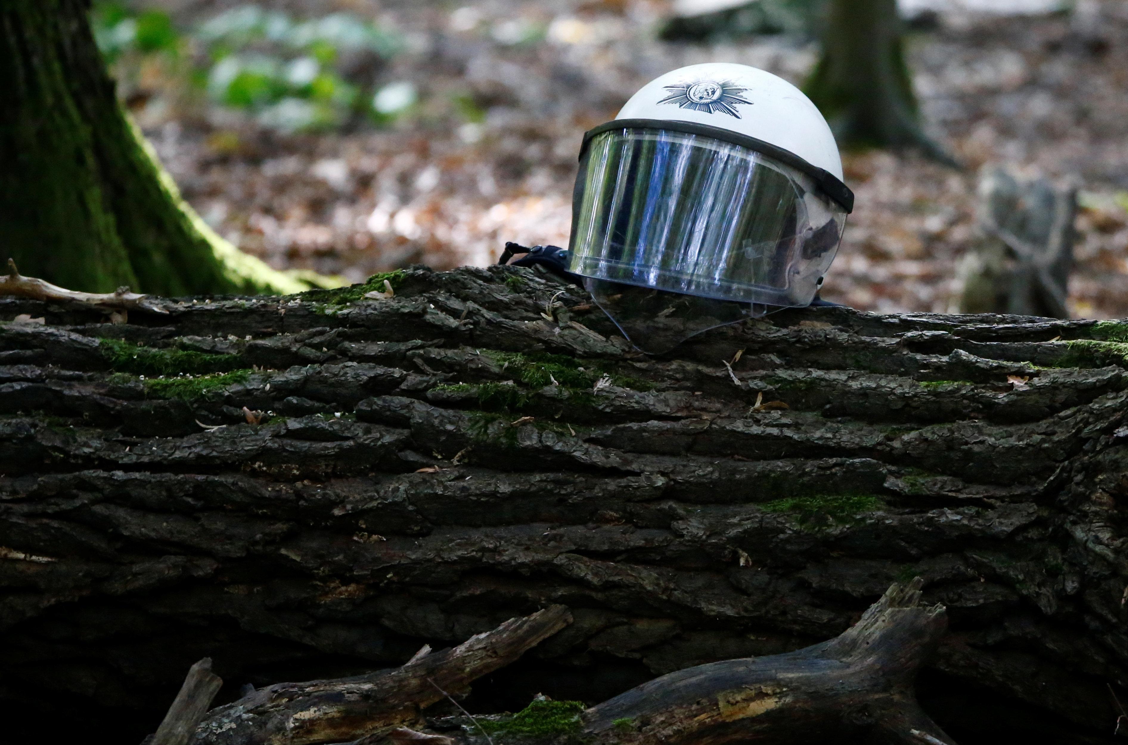 Journalist abgestürzt: Vorwürfe nach tödlichem Unfall im Hambacher Forst