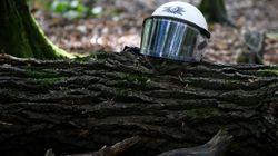 Nach tragischem Unfall: NRW-Regierung setzt Einsatz im Hambacher Forst