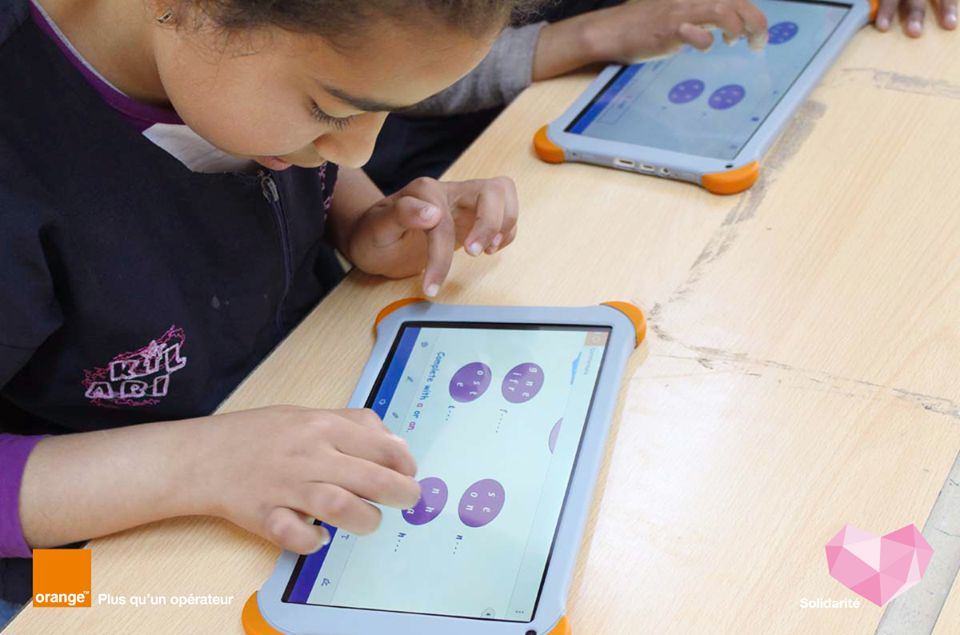 Tunisie: L'école numérique gagne du