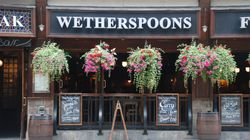 'Underpaid And Undervalued': Wetherspoon's Staff Explain Why They're Striking For The First Time In The Company's