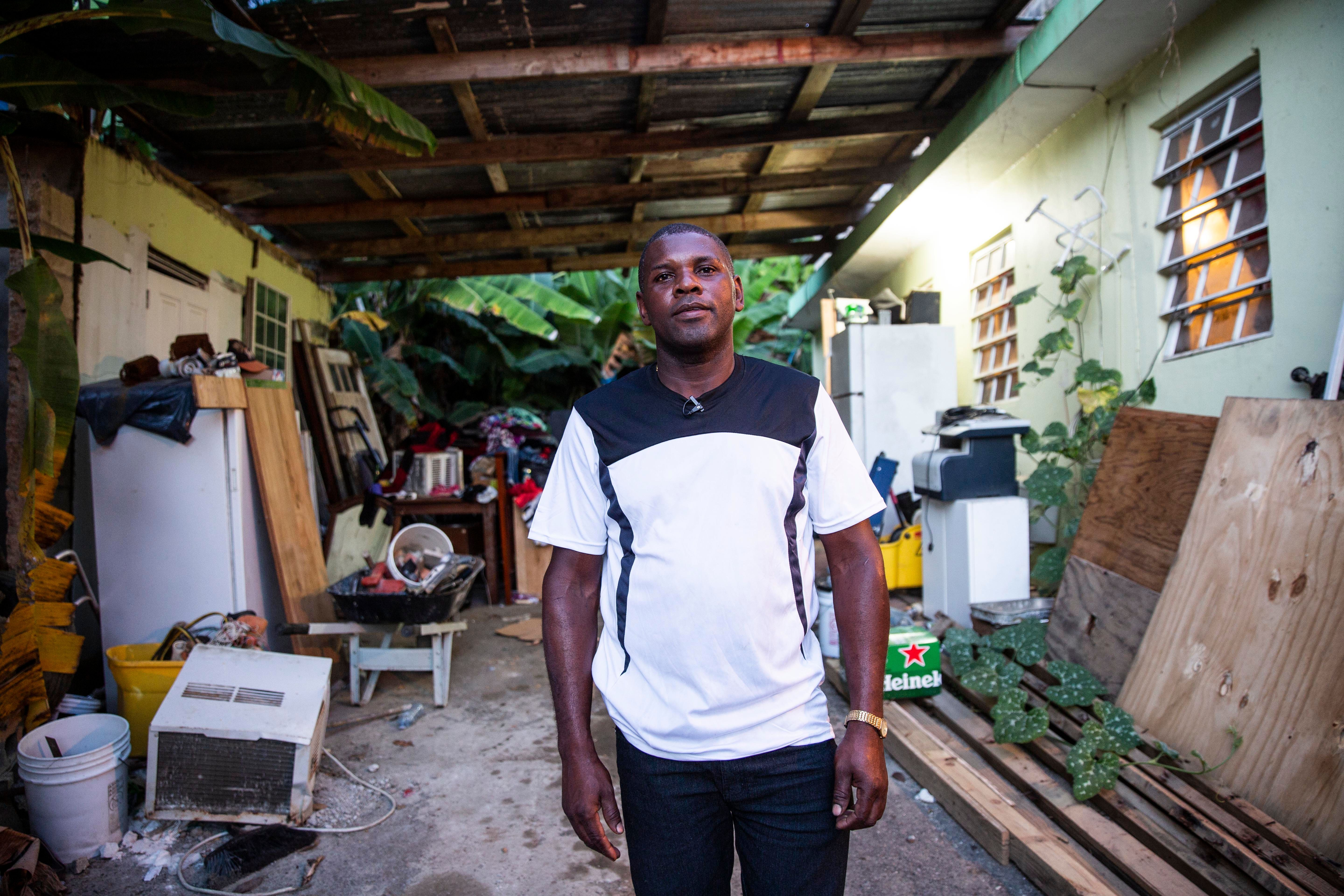 Hurricane Maria Took Almost Everything From Them. Now These Families Fear A Future Storm.