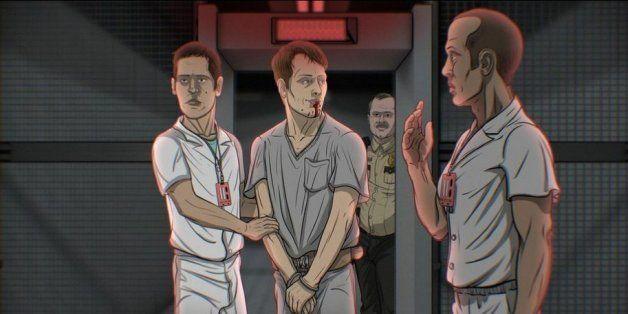 Will 'Houdini Of Prison' Mark DeFriest Ever Escape