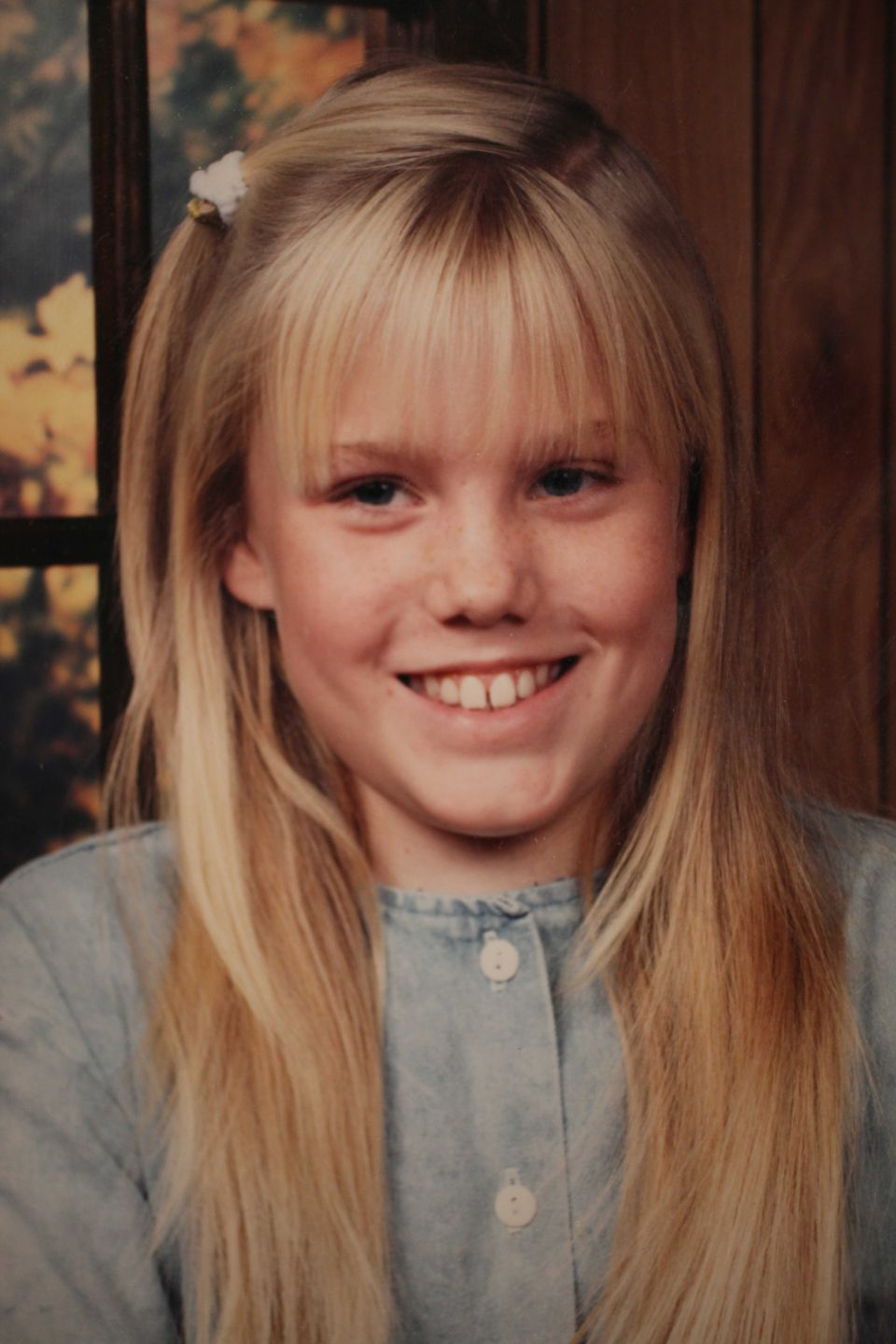 Dugard was abducted in June 1991 on her way to school in South Lake Tahoe, California. Then 11, she was held for 18 years by