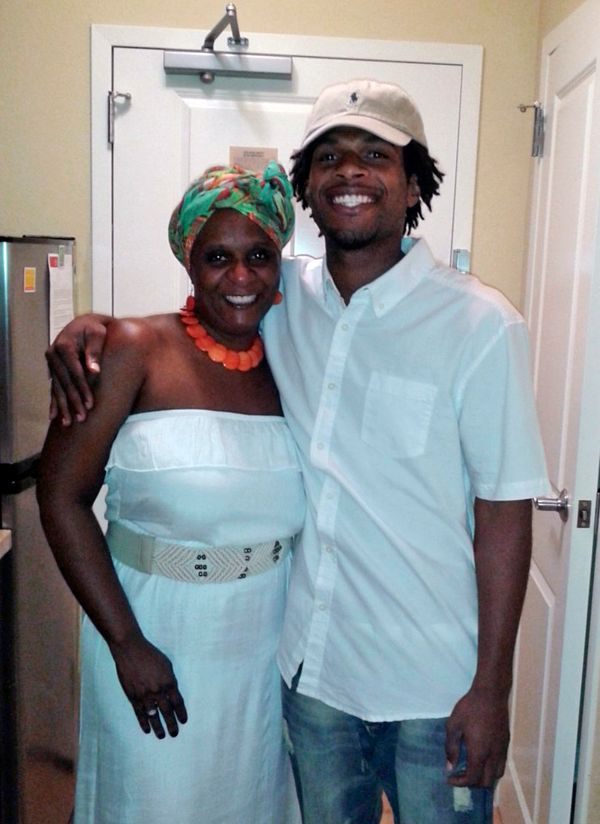 "On Aug. 5, 22-year-old John Crawford III was shot and <a href=""http://www.huffingtonpost.com/2014/12/16/john-crawford-iii-fam"