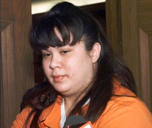 Arkansas woman Christine Riggs was put to death in 2000 for the killing of her two young children in 1997. The 28-year-old fo