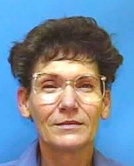 "Judy Buenoano, much like Betty Lou Beets, was known as the ""Black Widow"" for her cruel crimes. The Florida woman killed her V"