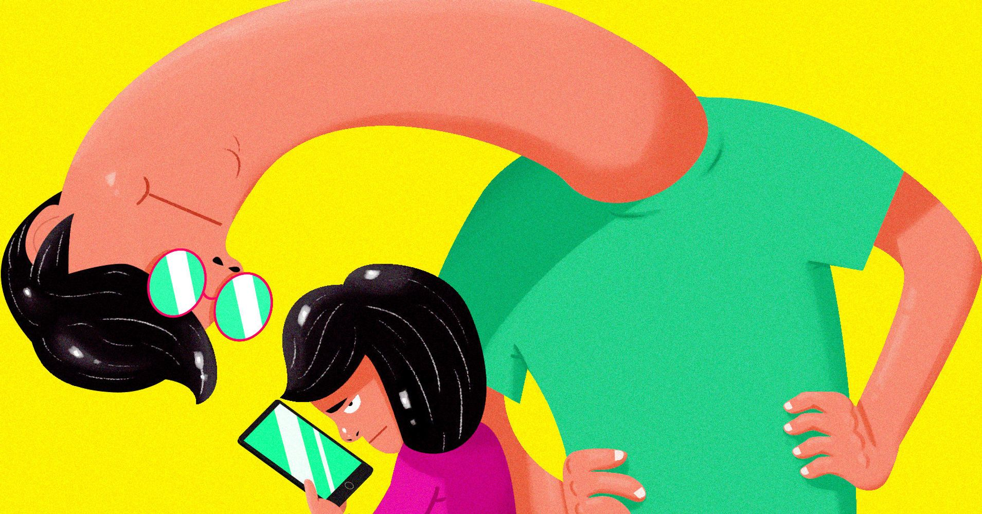 Bark, The App That Sees All Your Kids' Sexts, Has Scanned Over 2 Million Phones